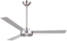 Minka-Aire F524-ABD - Brushed Aluminum Ceiling Fan