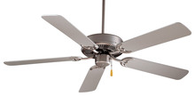 Minka-Aire F546-WH - White Ceiling Fan
