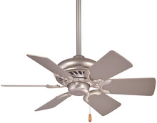 Minka-Aire F562-WH - White Ceiling Fan