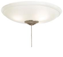 arizona lighting company yuma az. minka-aire k9515-1 - frosted white universal light kit arizona lighting company yuma az