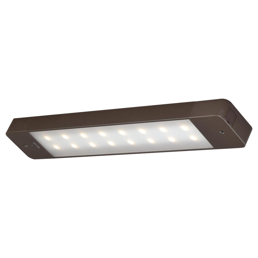 "Instalux® 16"" LED Motion Under Cabinet Light"