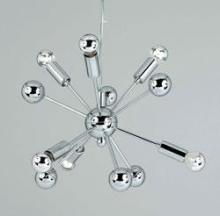 AF Lighting 56936H - Mini Chandeliers
