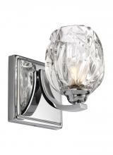 Feiss VS22701CH - 1 - Light Wall Sconce